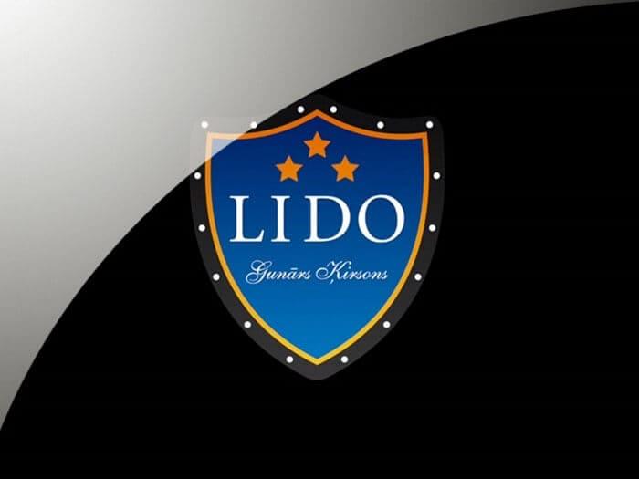 Junior hockey team Lido Latvia