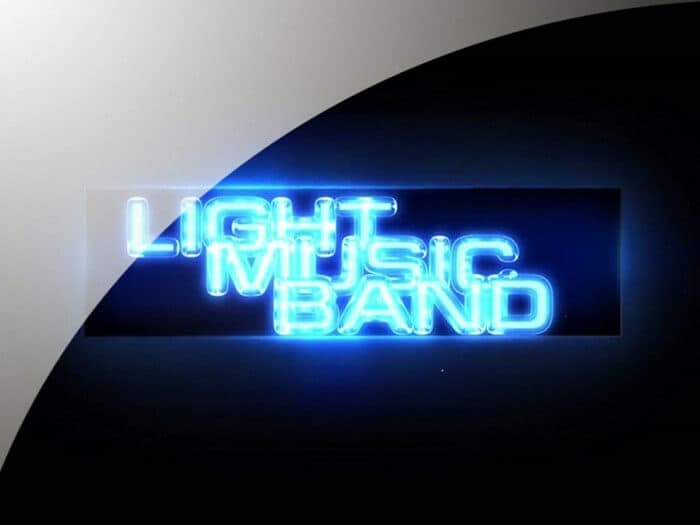 Light Music Band