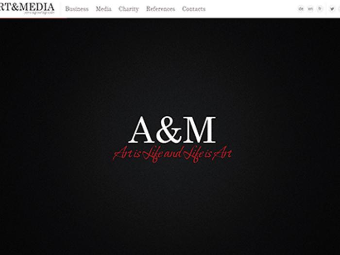 Art&Media