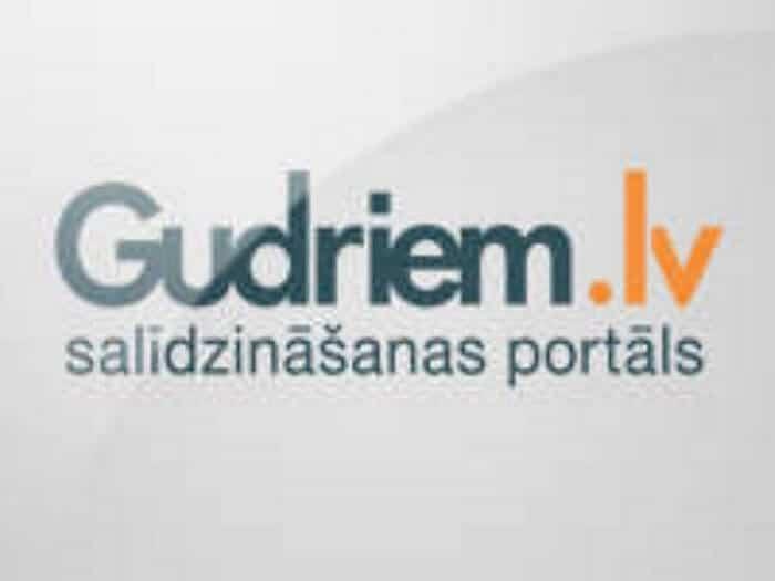 GUDRIEM.LV