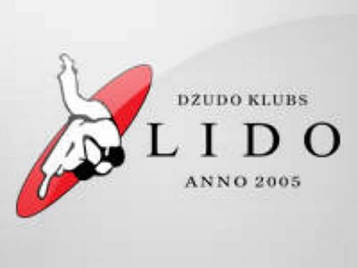 Judo club LIDO
