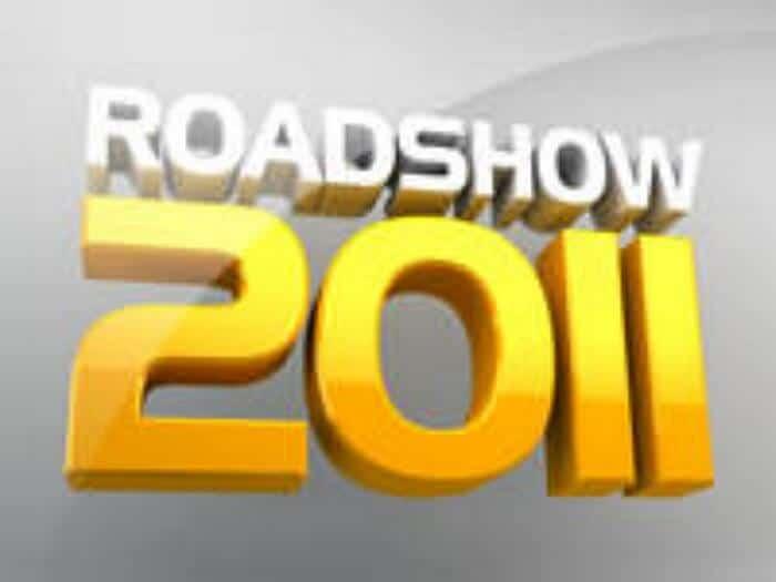TezTour Road Show 2011