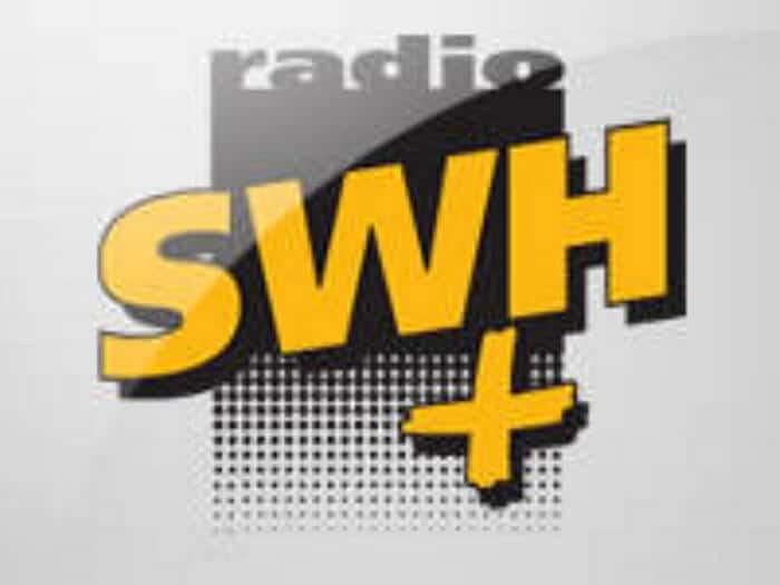 RADIO SWH+ 20 лет!