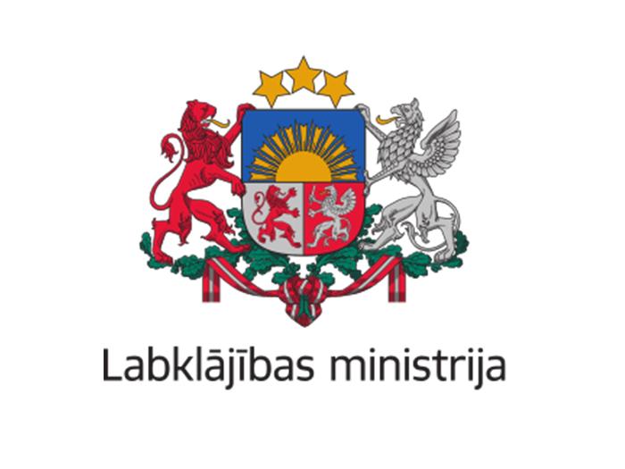 Video infografika LR Labklājības ministrijai.