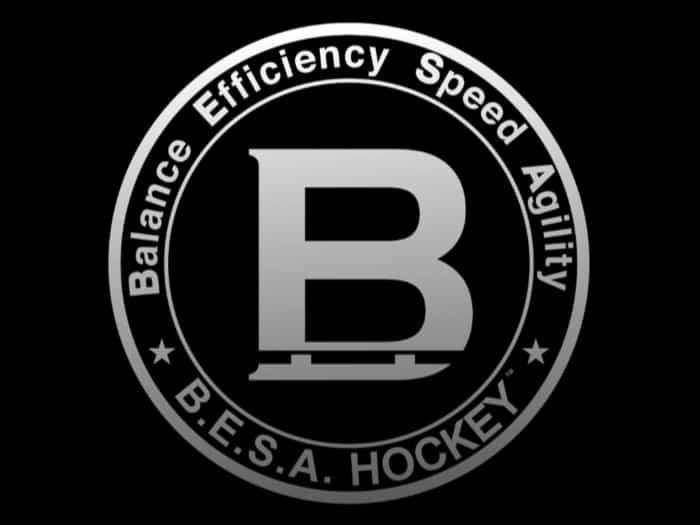 B.E.S.A hokeja skolas promo video