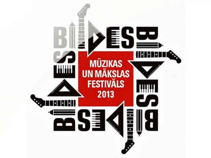 Bildes (Mūzikas un Mākslas Festivāls) - Koncertu uzņemšana