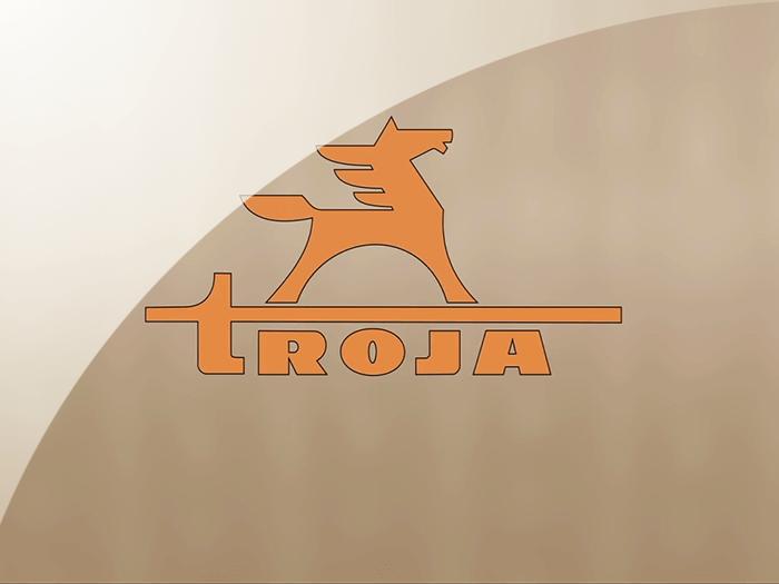 """Uzņēmuma """"Troja""""  korporatīvais video"""