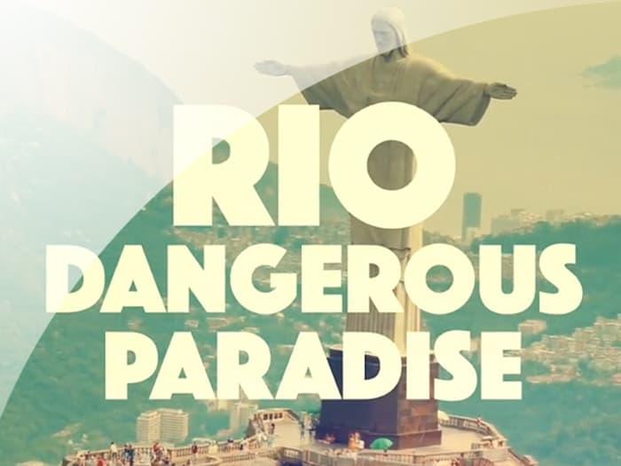 RIO trijās dienās. Ekstremālais turisms - jauns formāts aktīvajiem cilvēkiem