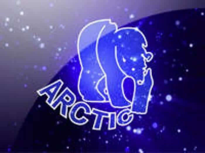 Prezentācijas rullītis priekš Krievijas hokeja organizācijas amatieru hokejā Arctic