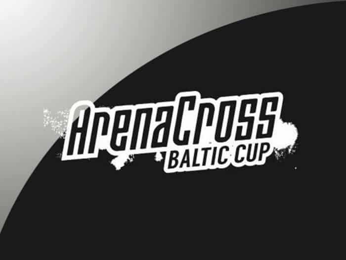 ArenaCross - Videoreklāma