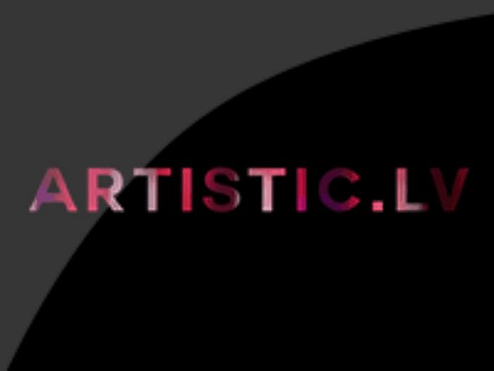 ARTISTIC.lv
