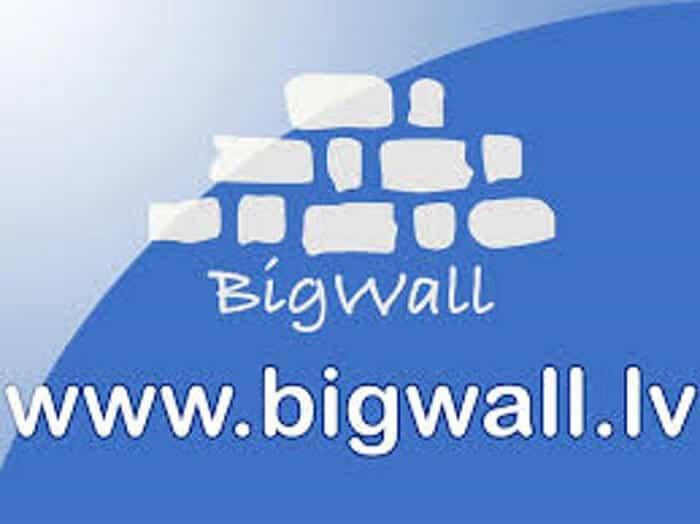 Animācijas reklāma BigWall