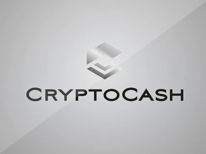 """Kriptovalūtas vēstniecības """"CRYPTOCASH"""" prezentācija"""