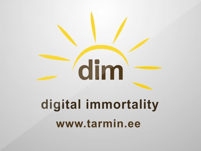 Digital Immortality