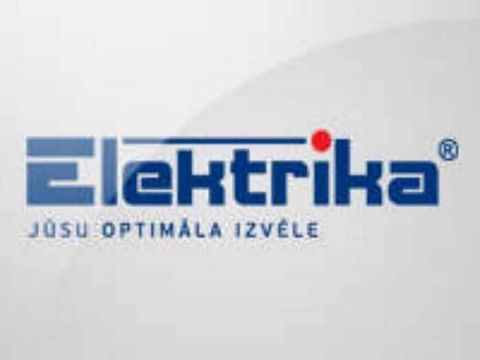 Reklāmas video prezentācija priekš vairumtirdzniecības un mazumtirdzniecības uzņēmuma ELEKTRIKA