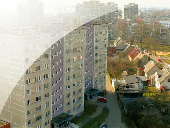 Kā pārdot dzīvokli vai māju Latvijā, izmantojot video?