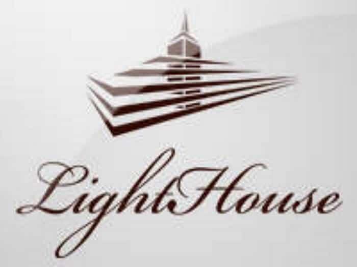 Prezentācijas rullītis priekš viesnīcas Jūrmalā Light House Jurmala