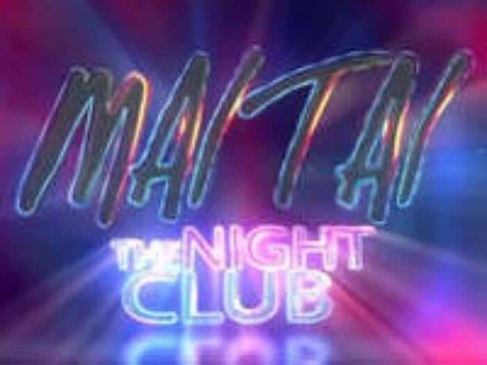 MAITAI The Night Club - Video prezentācija