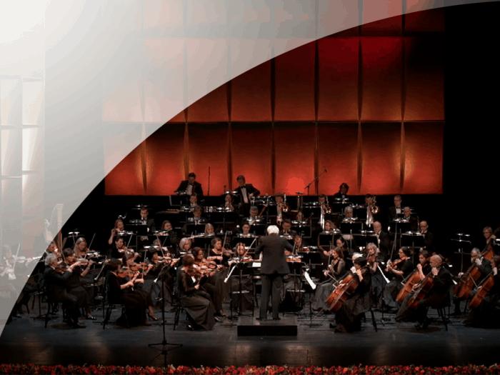 Operas dziedātāja Maria Maksakova koncerts Latvijas Nacionālajā operā
