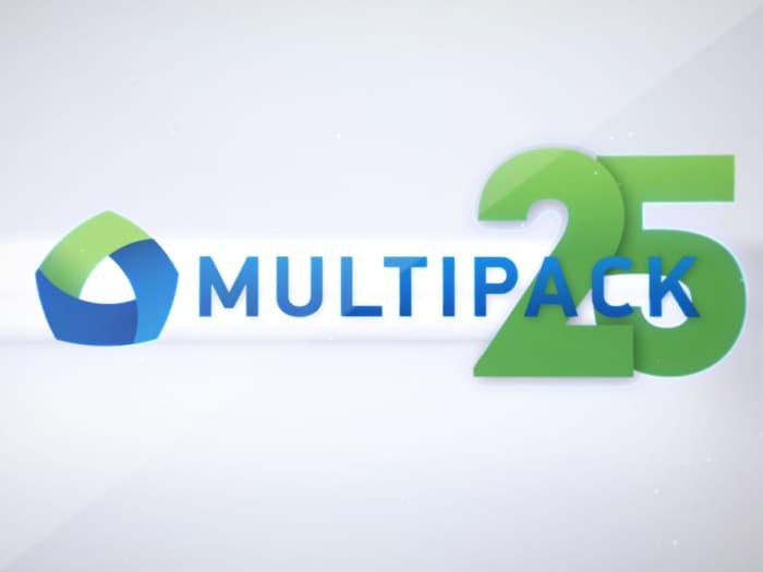 Multipack 25. gadadiena