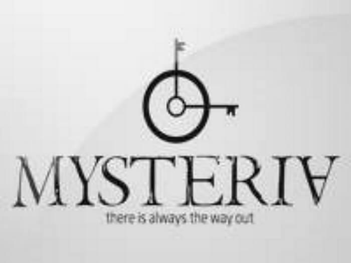 Mysteria - Reklāmas videouzņemšana