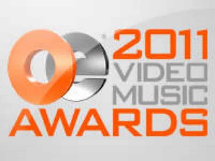 OE VMA 2011