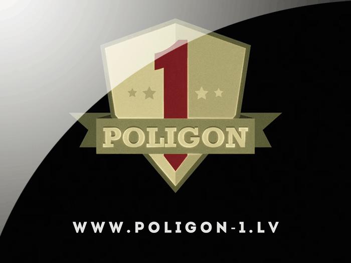 Poligon 1 video prezentācija