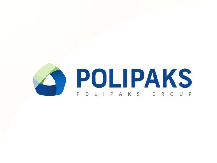 Uzņēmuma prezentācija Polipaks