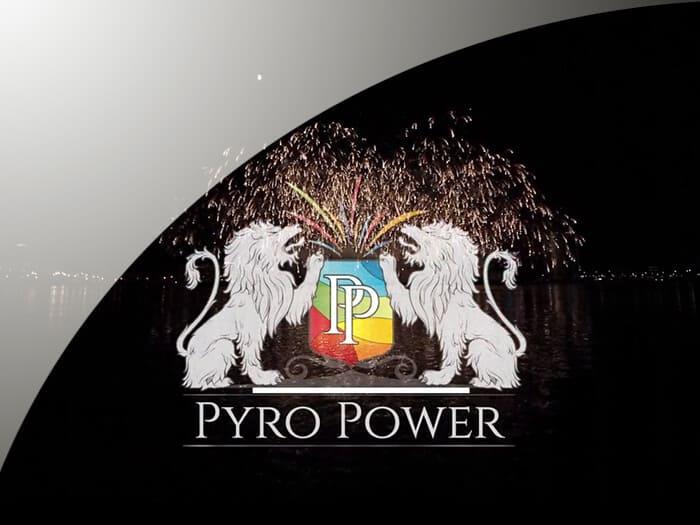 PYRO POWER – starptautiskas uguņotāju sacensības