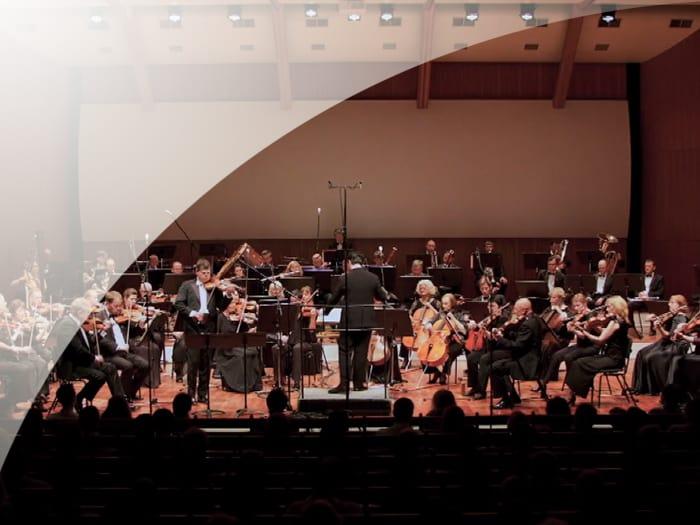 Simfoniskais koncerts Lielajā ģildē