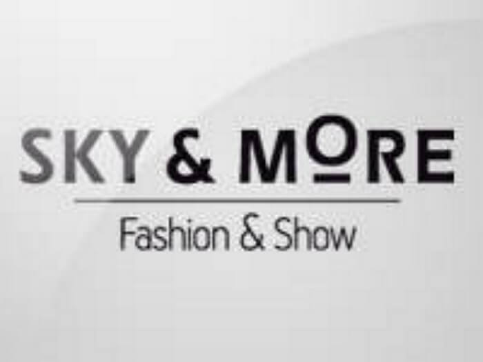 SKY&MORE FASHION SHOW