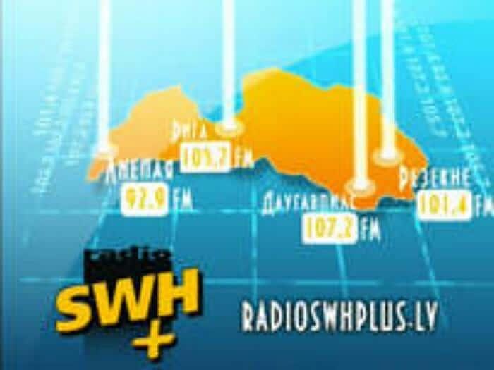 RADIO SWH +