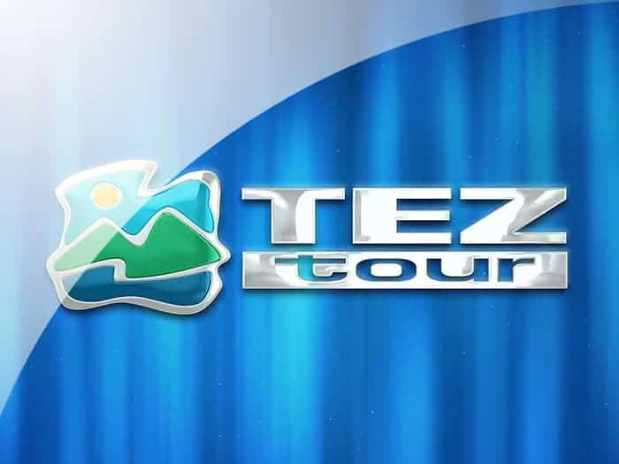 """Korporatīvā filma """"TezTour - Road Show 2018"""" video filmēšana"""