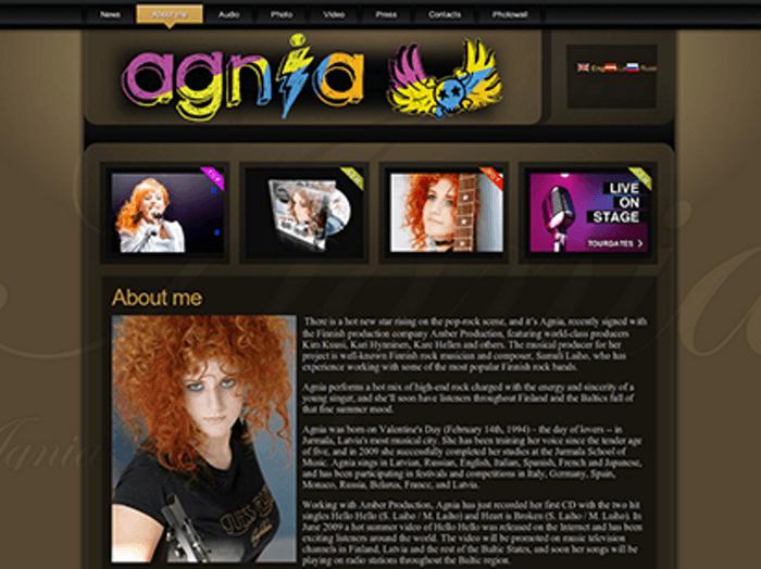 Agnia