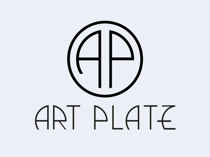 Galerijas ART PLATZ izstādes videoprezentācija.