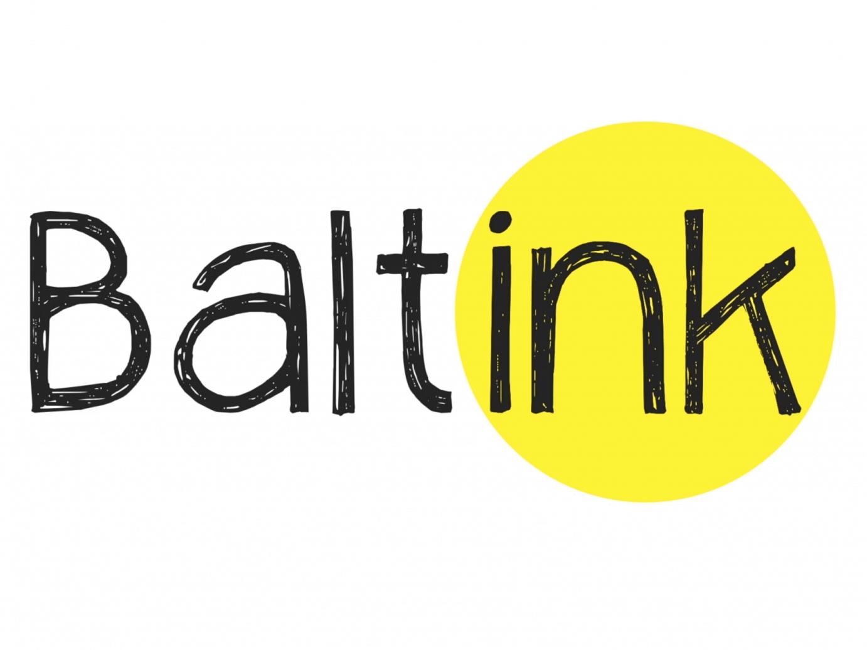 Baltink - Prezentācijas Video