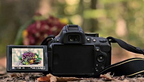 Foto tehnikas un video aprīkojuma noma
